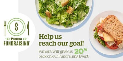 Panera Fundraising Event for the Liberty Corner Fire Company
