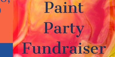 YDW Paint Party Fundraiser