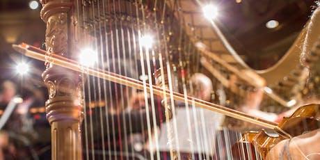 Carnegie Mellon Philharmonic tickets