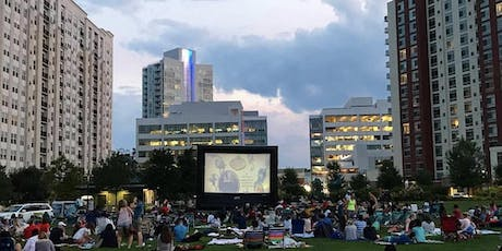 Movie in the Park: Dirty Dancing tickets