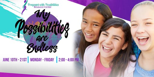 Endless Possibilities Summer Program