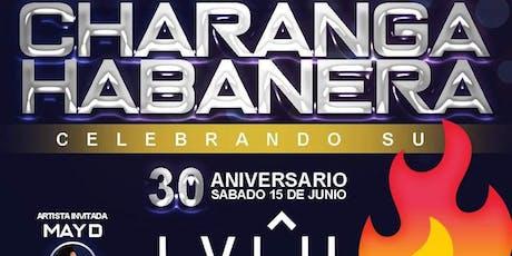 CHARANGA HABANERA MIAMI  tickets