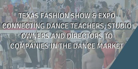 Dance Market Connection, Colleyville 2019 tickets