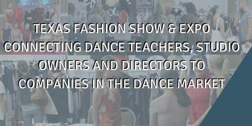 Dance Market Connection, Colleyville 2019