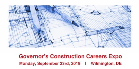Governor's Construction Careers Expo tickets