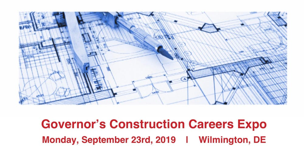 Governor's Construction Careers Expo Tickets, Mon, Sep 23