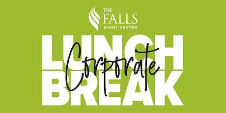 Corporate Lunch Break tickets