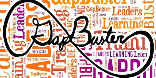 GapBuster, Inc. 19th Annual Gala & Silent Auction Fundraiser