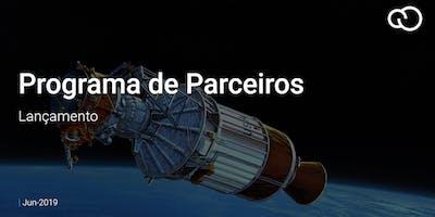 Lançamento do novo programa de parceiros Nuvemshop no Brasil