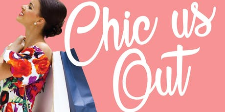 Chic Us Out - clothing, jewelry, crafts & vendors tickets