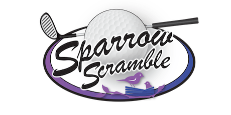2019 Sparrow Scramble Golf Fundraiser tickets