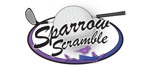2019 Sparrow Scramble Golf Fundraiser