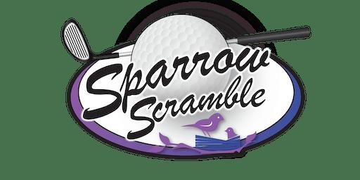 2019 Sparrow Scramble Golf Fundraiser
