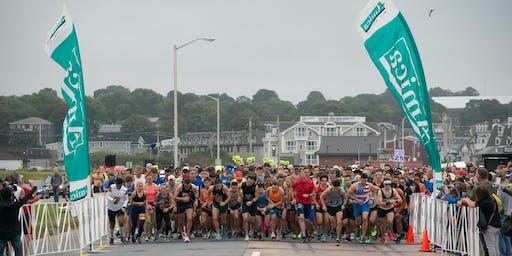 Amica Newport Marathon & Half-Marathon | 2019