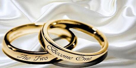 Marriage Prep - Syracuse April 24th, 2021 (512-34001) tickets