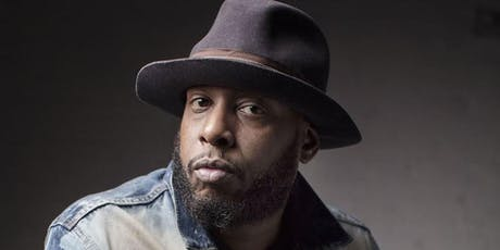 Talib Kweli with Riders Against the Storm tickets