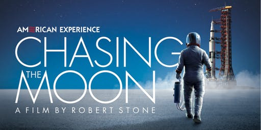 CHASING THE MOON - Preview screening and Discussion