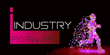 INDUSTRY.forward Summit 2020 Tickets