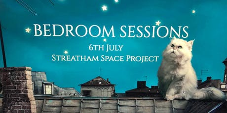 Blue Plaque House presents BEDROOM SESSIONS tickets