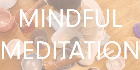 Free Mindful Meditation For Beginners tickets