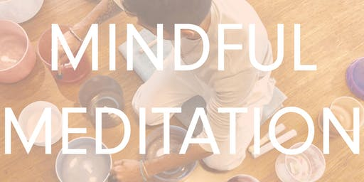 Free Mindful Meditation For Beginners