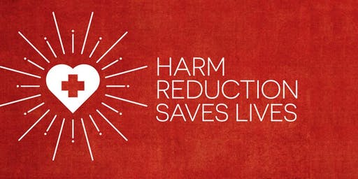 Harm Reduction/Narcan Kit Making Party
