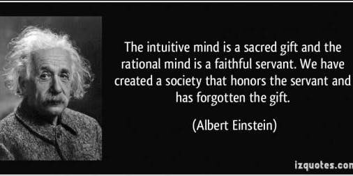 Intuitive Development - Level 1