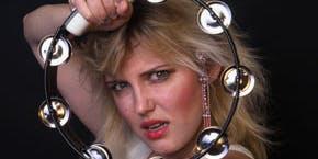 Tessa Skara: Rock Goddess