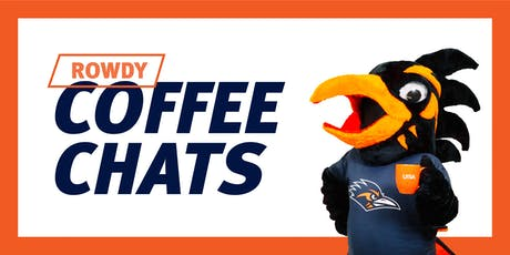 Rowdy Coffee Chats - Houston (Pearland) tickets