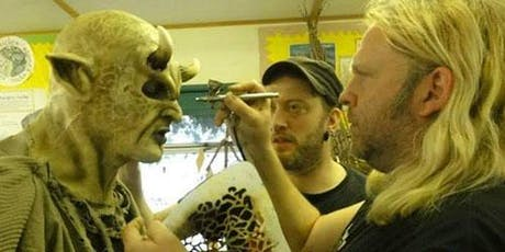 Hands On Practical Effects Weekend Masterclass tickets