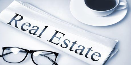 Chicago,IL - Real Estate investing strategies tickets