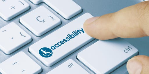 Web Accessibility and ADA Compliance Seminar for Business Professionals
