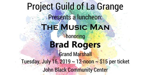 Project Guild Grand Marshal Luncheon 2019