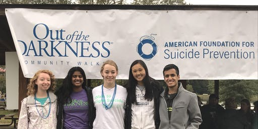 Suicide Prevention Walk Burlington County