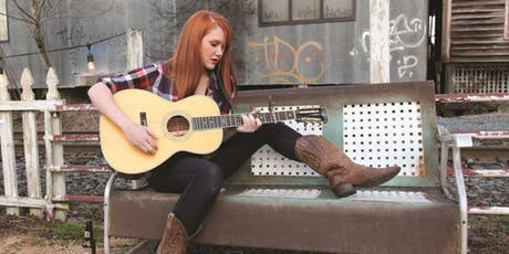 Grace Pettis w/ Thousand Dollar Hen & Neil Alday at The Junction at Monroe tickets