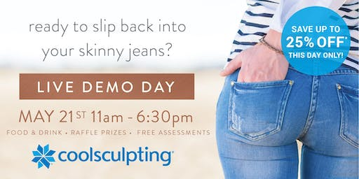 CoolSculpting Live Demo Day