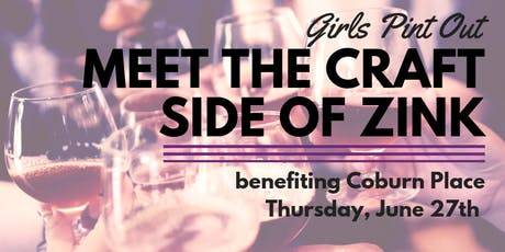 Meet the Craft Side of Zink tickets