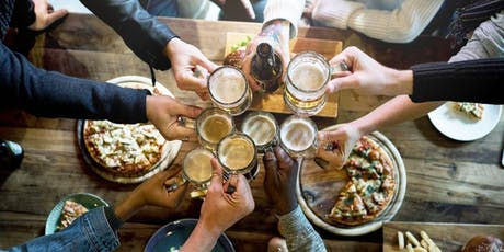 Solana Priority List Member Happy Hour at Strand Brewing Co tickets
