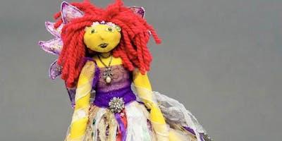 Elizabeth Small Doll Exhibit