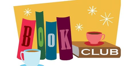 DCSM Book Club  tickets