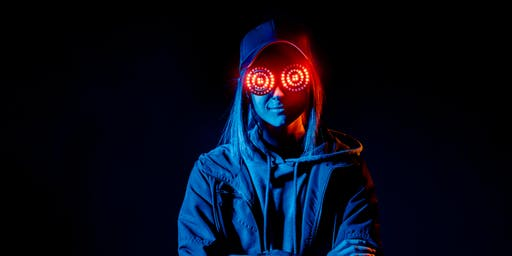 REZZ: Beyond The Senses Tour