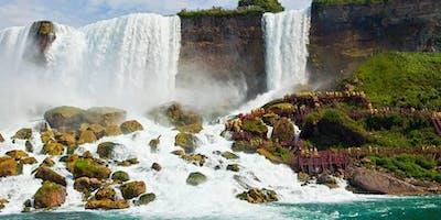 Niagara Falls Tour & Dinner