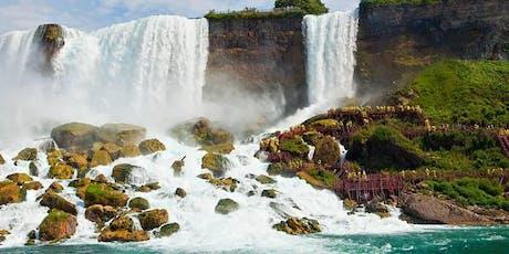 Niagara Falls Tour & Dinner tickets