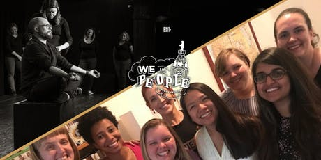 We The People Improv Festival: Quitters + Untitled tickets