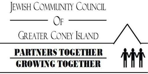 Partners Together-Growing Together