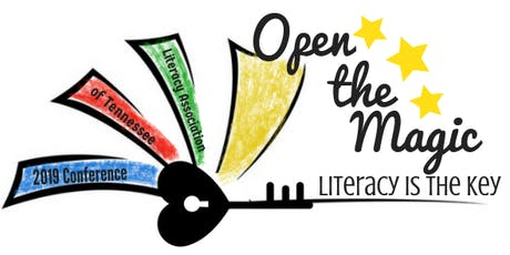 Literacy Association of Tennessee Exhibitor Registration tickets