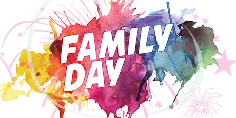 Community Family Day tickets