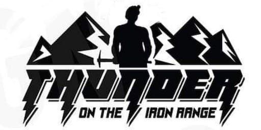 Thunder on the Iron Range ~ Country Music Fest  2019
