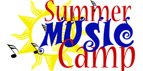 Summer Music Camp tickets