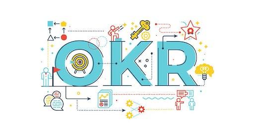 OKR - Conhecendo a metodologia